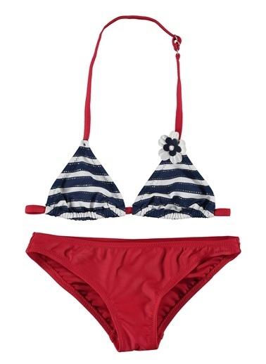 Viva Playa Bikini Kırmızı